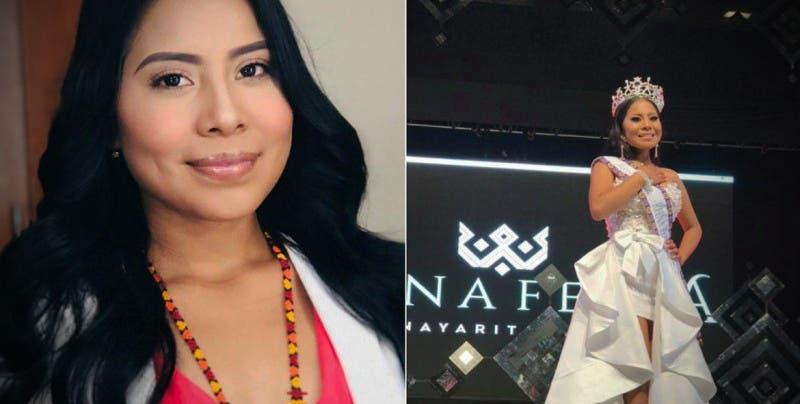 Yukaima González: ¡Primera reina de belleza indígena!Yukaima González: ¡Primera reina de belleza indígena!