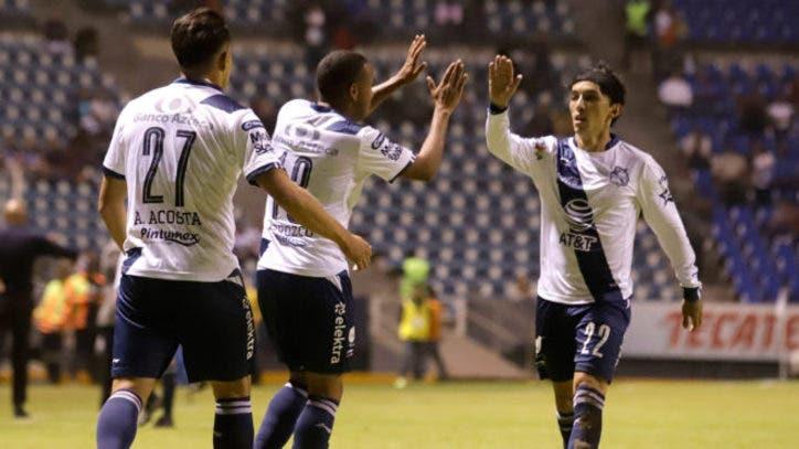 Liga MX: Puebla derrotó a Querétaro en la Jornada 9 del Clausura 2019