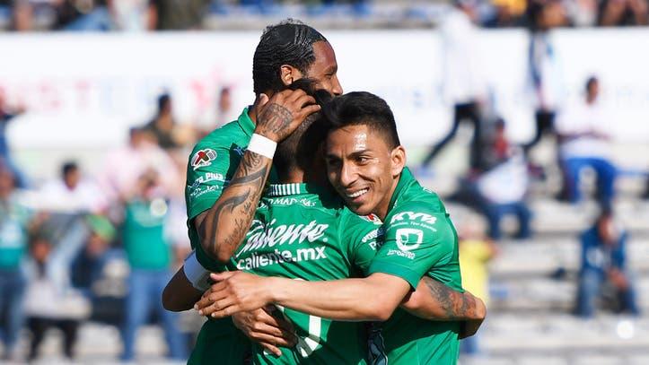 Liga MX: Resultados de la Jornada 10 del Clausura 2019