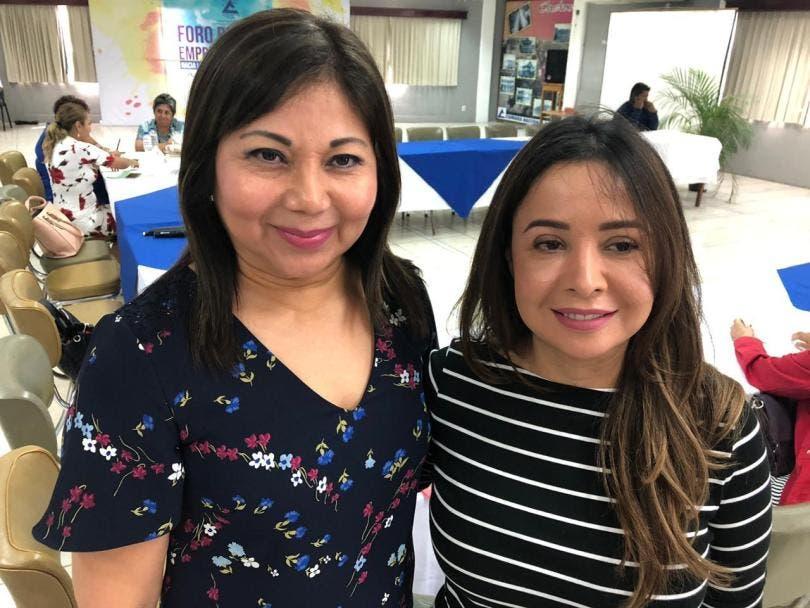 La presidenta de la Asociación Mexicana de Mujeres Empresarias, capítulo Chetumal, Alejandra Carrasco Rendón, consideró que esta terminal área deberá de ser ampliada