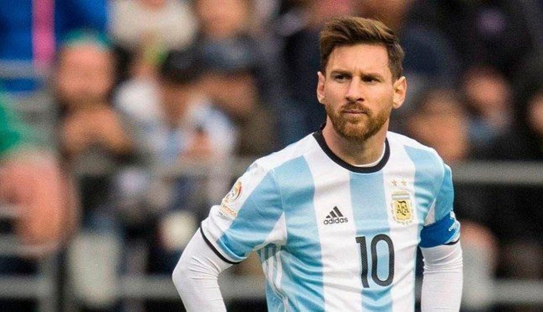 Messi regresa a la convocatoria de la Selección de Argentina