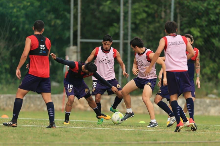 Ascenso MX: Atlante tendrá partido amistoso contra Antigua GFC