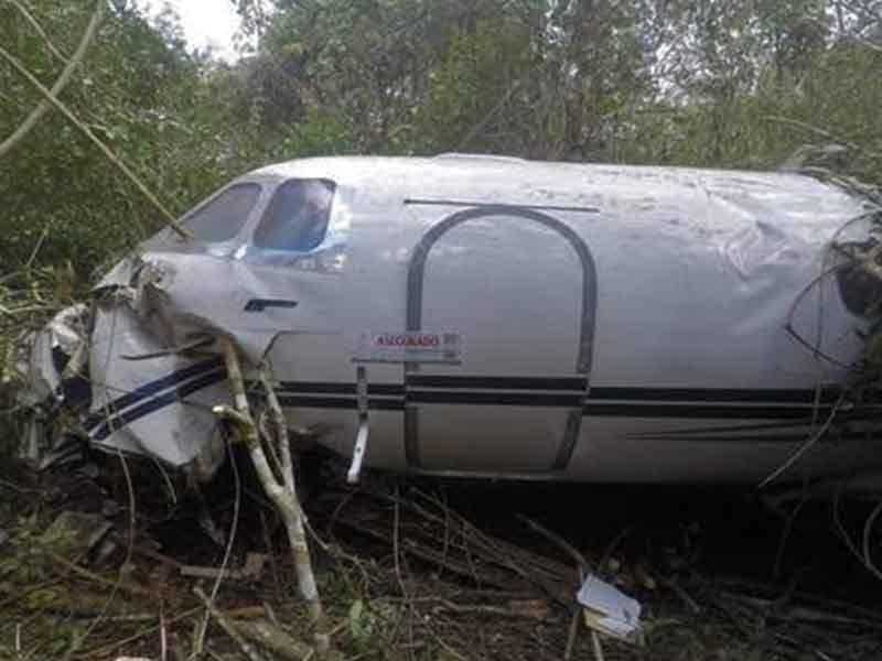 Avioneta Quintana Roo (3)