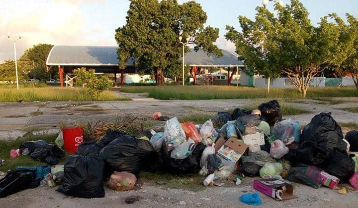 Esta semana se define el futuro del manejo de basura en Othón P. Blanco