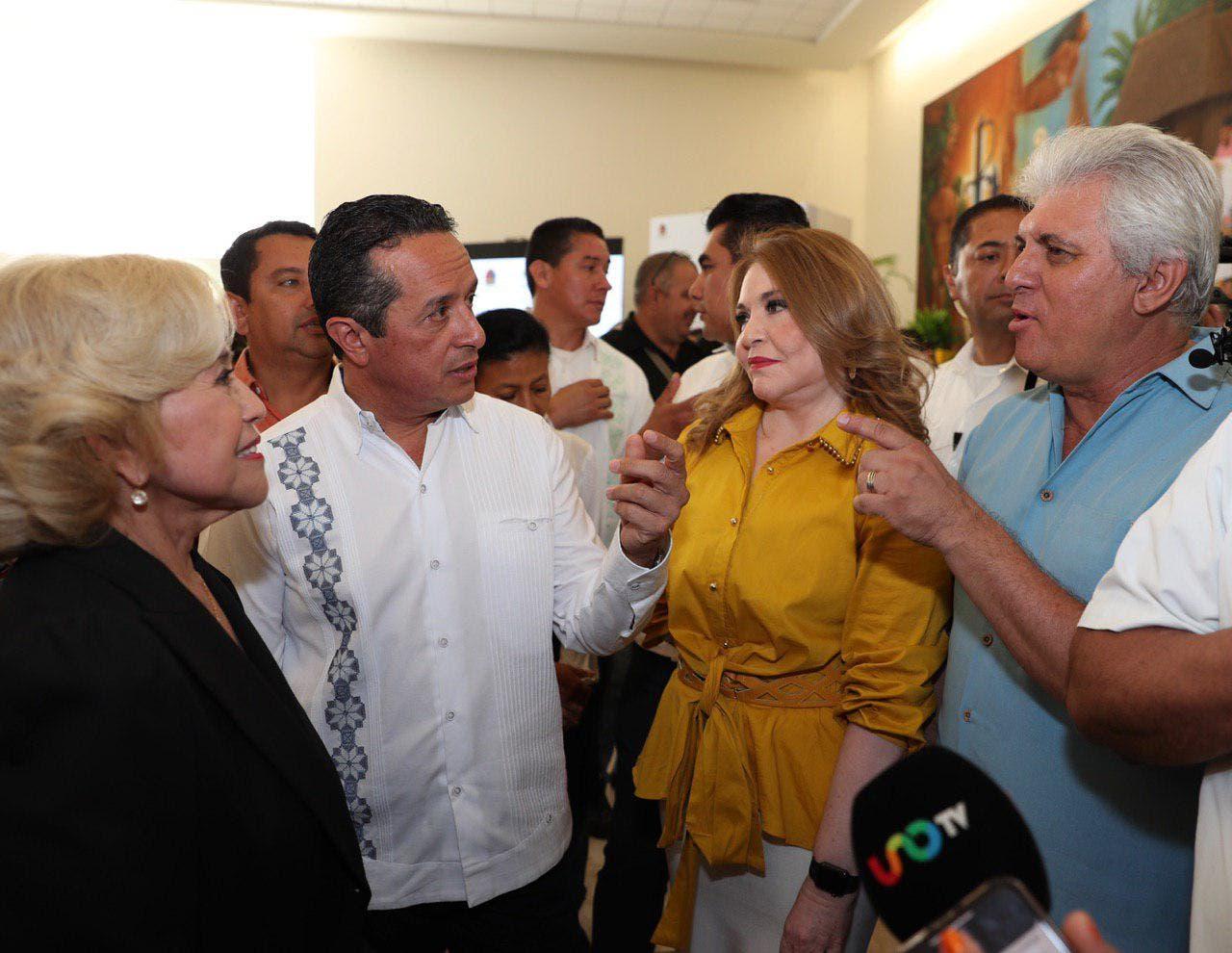 En la cumbre, se reúnen líderes de cámaras y asociaciones empresariales, e inversionistas de diversos sectores productivos de Centroamérica y el Caribe