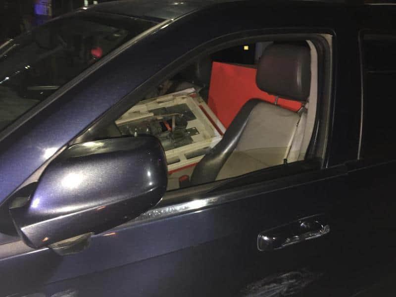 Cancún: Detienen a dos presuntos asaltantes de cajeros automáticos