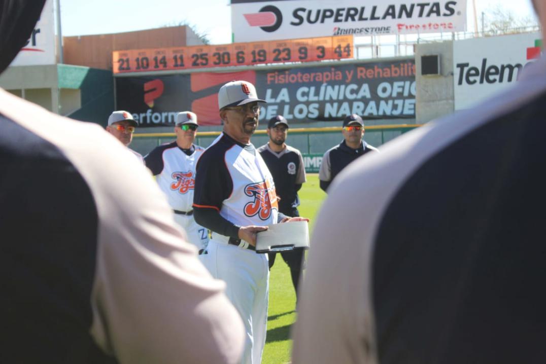 LMB: Los Tigres de Quintana Roo presentan calendario de pretemporada