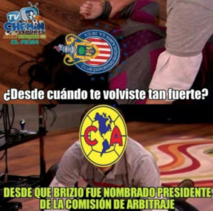 Copa MX: Los memes del 'Clásico Nacional' América vs Chivas en Cuartos