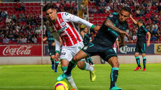 Liga MX: Horario y dónde ver en vivo Santos vs Necaxa Jornada 11 Clausura 2019