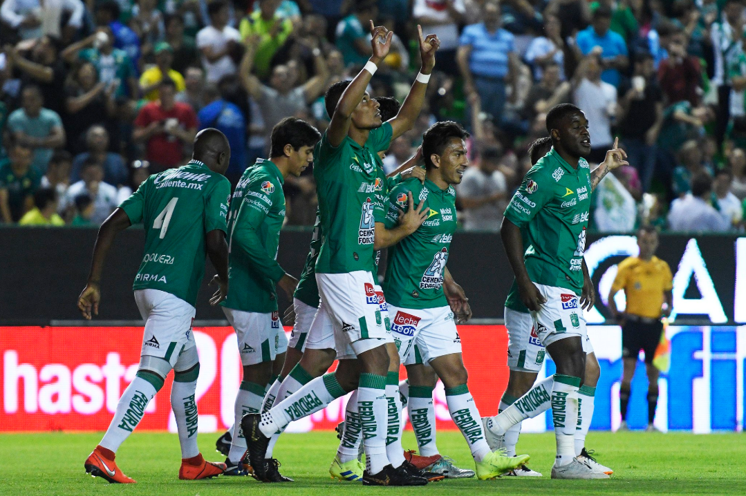Liga MX: León se impone y desciende a Veracruz en la Jornada 11 Clausura 2019