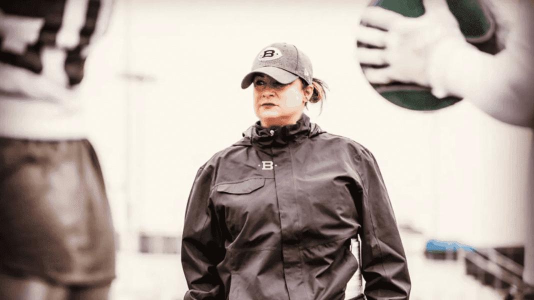 NFL: Los Buccaneers hacen historia al integrar a su equipo a dos mujeres
