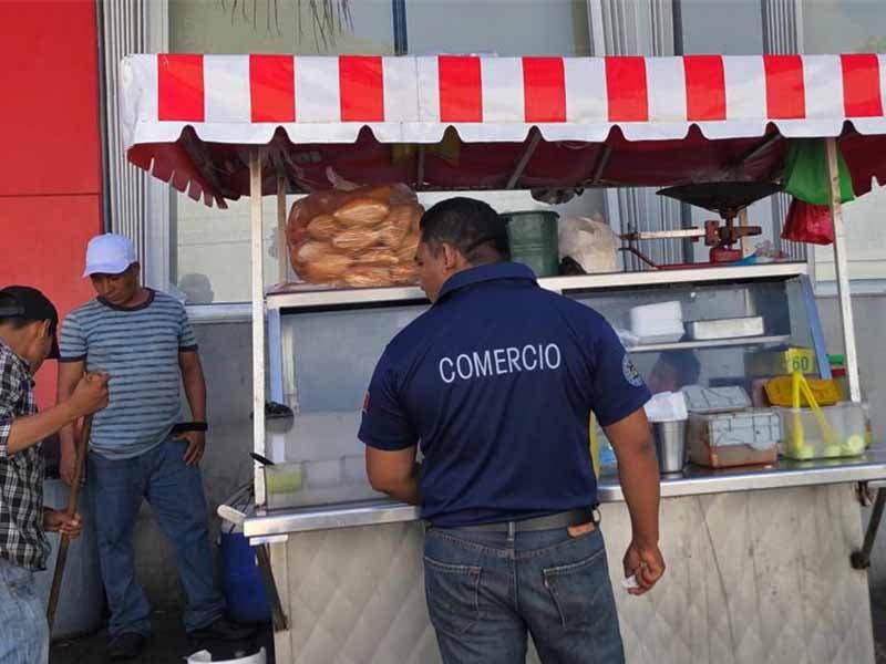 Comercios en Playa del Carmen