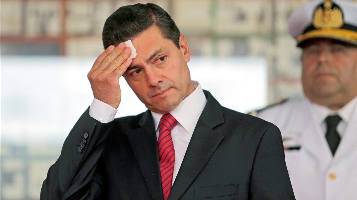 ¡Ahora sí ya se enojó el Chapo! Planea embestida contra Peña Nieto
