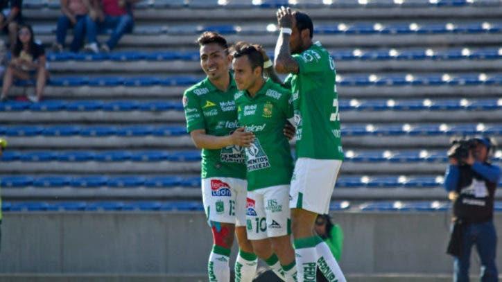 Liga MX: El 11 Ideal de la Jornada 10 Clausura 2019