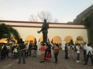 El Instituto Tecnológico de Felipe Carrillo Puerto, presentó el proyecto Expociencias 2019