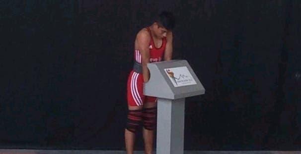 Mexicanos listos para el Campeonato Mundial Sub 17 de Levantamiento de Pesas