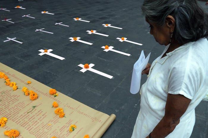 En el Día Internacional de la Mujer, México las celebra con feminicidios