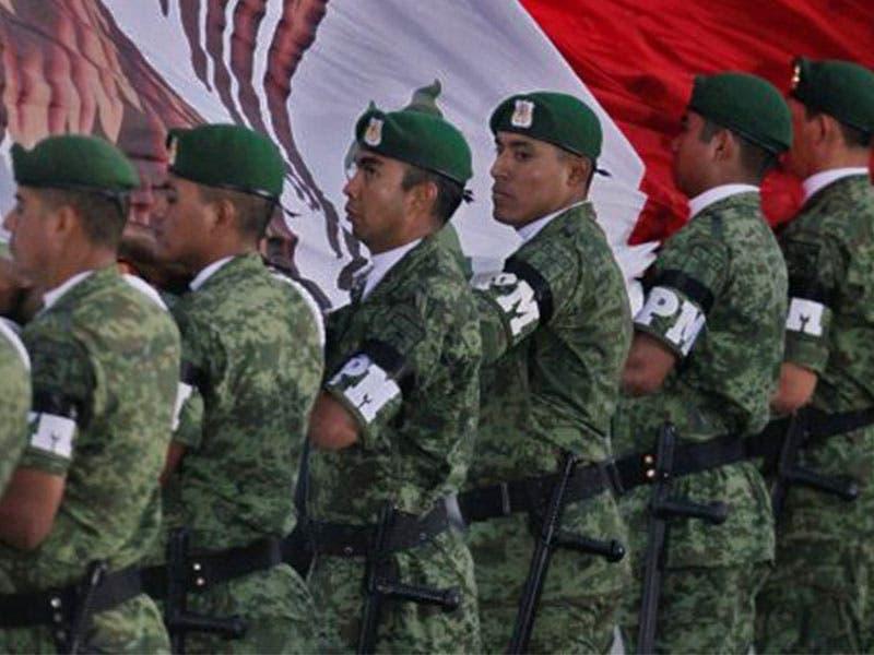 Guardia Nacional Quintana Roo