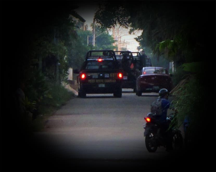 """Muere el """"Tano"""" en Yucatán"""
