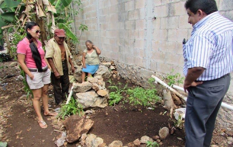 Niñas abandonadas en Yucatán, se darán en adopción