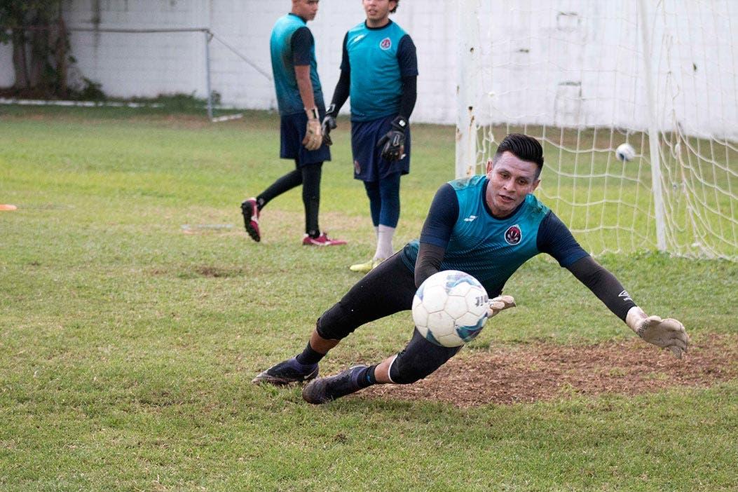 Liga Premier: Juan Arbiso asegura que Pioneros buscará la victoria ante Yalmakán