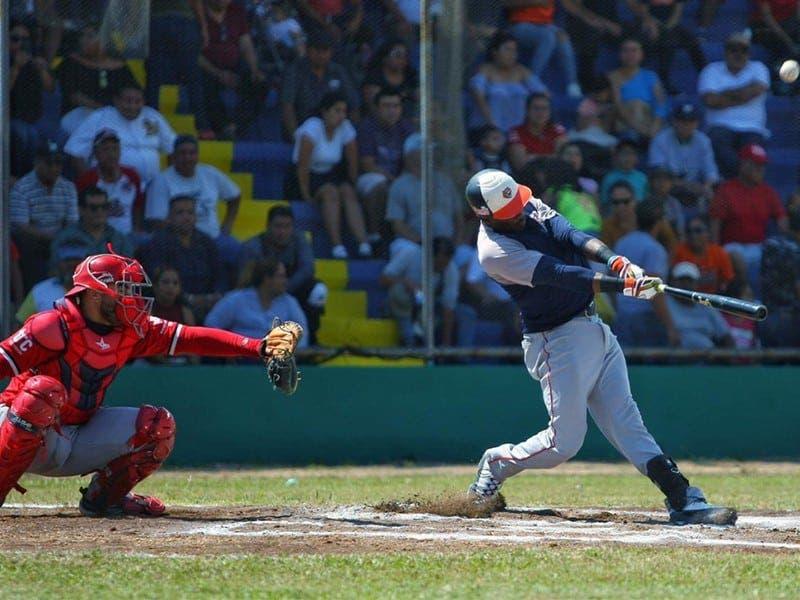 LMB: Tigres de Quintana Roo y Piratas empatan en pretemporada