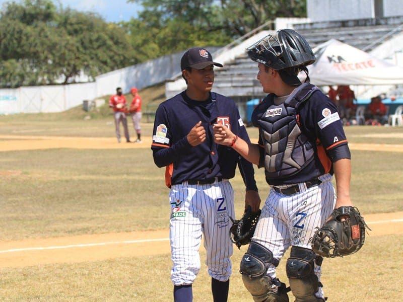 LMB: Tigres de Quintana Roo y Piratas de Campeche empatan en pretemporada