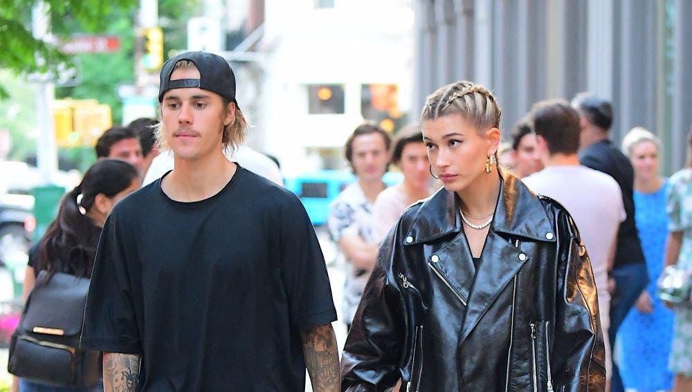 Afirman que Hailey Baldwin le pidió el divorcio a Justin Bieber
