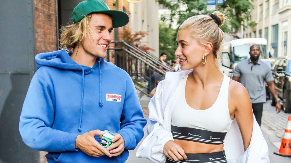 Justin Bieber se casa con Hailey Baldwin