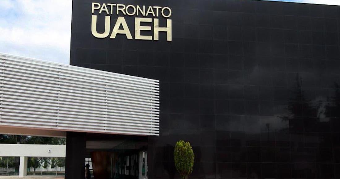 Universidad acusada de lavado de dinero es la UAEH: Santiago Nieto