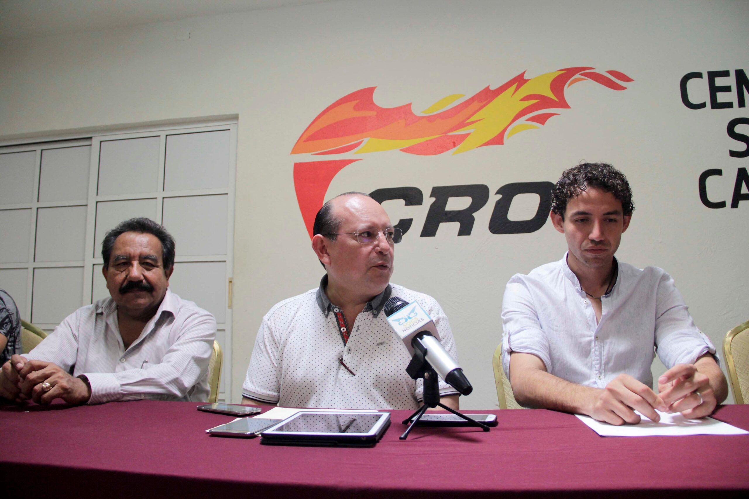Si el PRI sigue sin democratización tendrá complicaciones: Mario Machuca