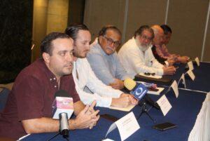 """""""Maratón Nocturno de Cancún debe captar la atención mundial"""""""