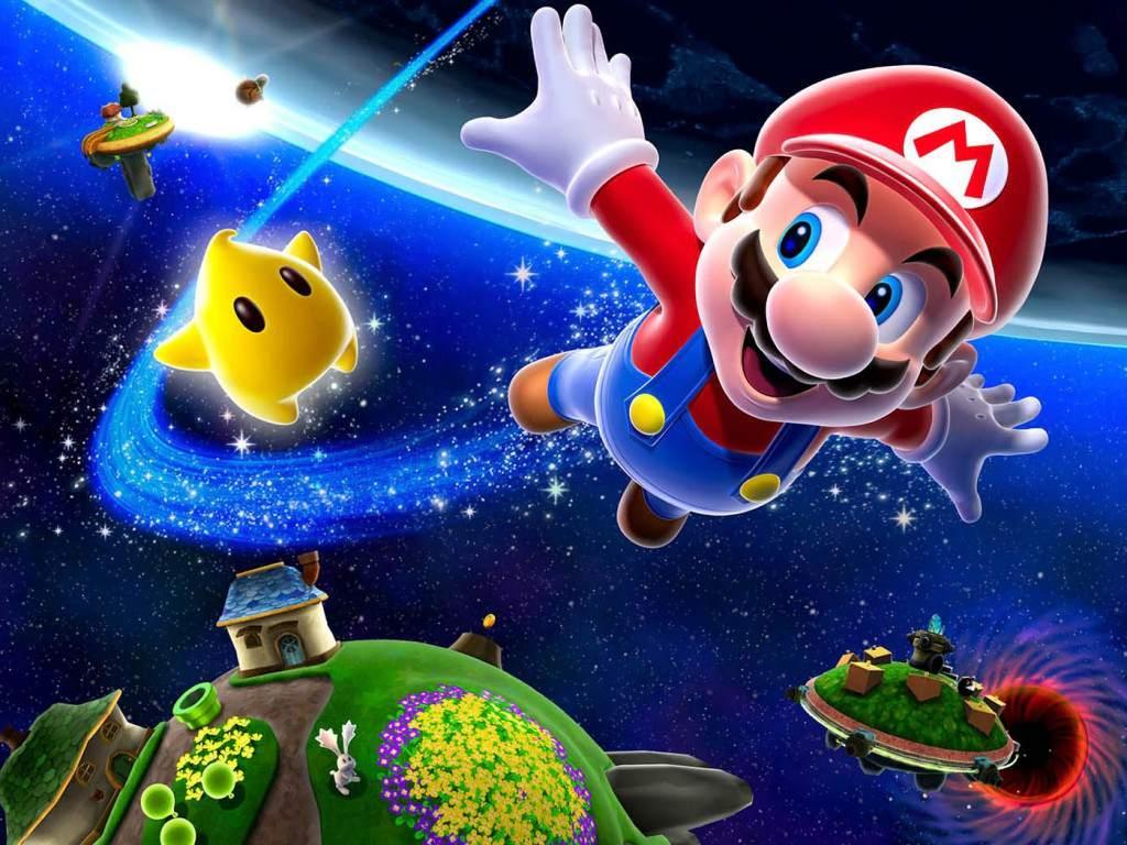 Nintendo celebra el día de Mario Bros