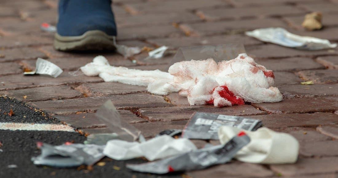 Masacre en dos mezquitas de Nueva Zelanda; hay 49 muertos