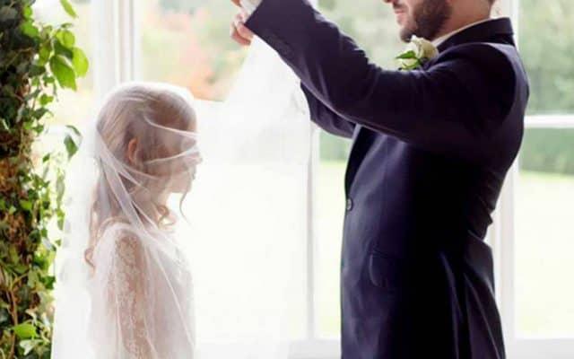 Prohiben matrimonio infantil en México
