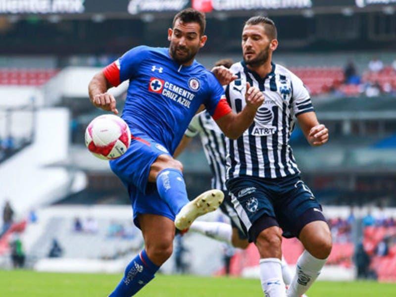 Liga MX: Horario y dónde ver en vivo Monterrey vs Cruz Azul Jornada 12 Clausura 2019