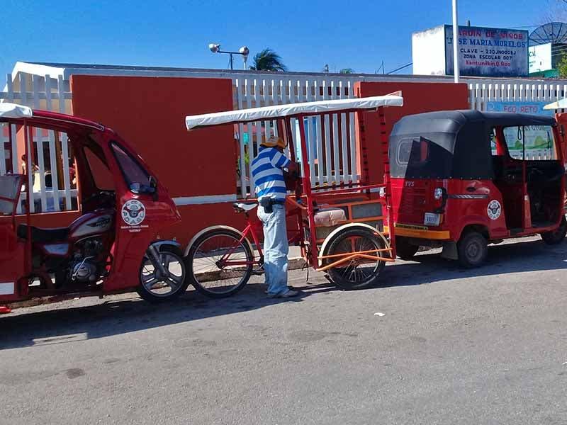 Mototaxistas (3)