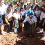 Conmemoran el Día Mundial del Agua en Zona Maya de Q.Roo