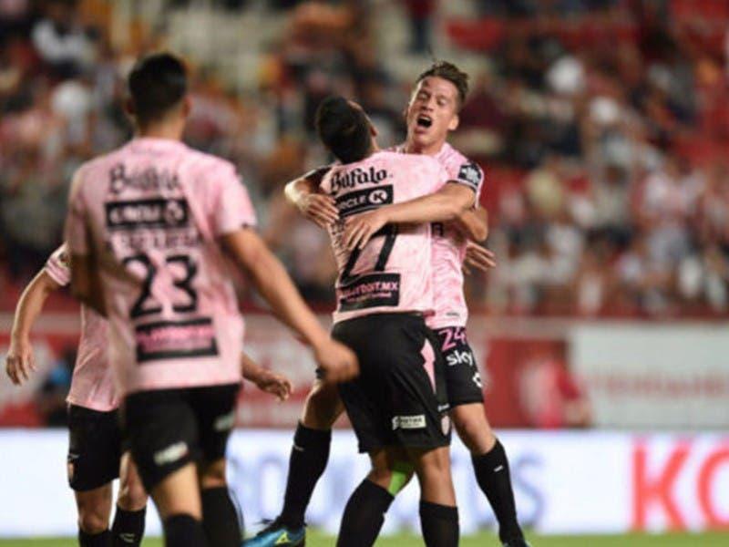 Liga MX: Necaxa derrota a Veracruz en Jornada 12 Clausura 2019