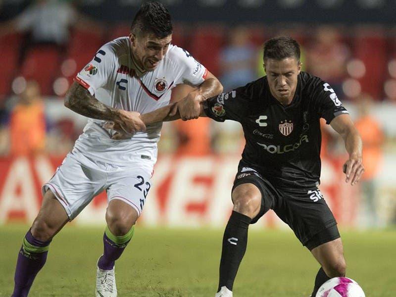 Liga MX: Horario y dónde ver en vivo Necaxa vs Veracruz Jornada 12 Clausura 2019