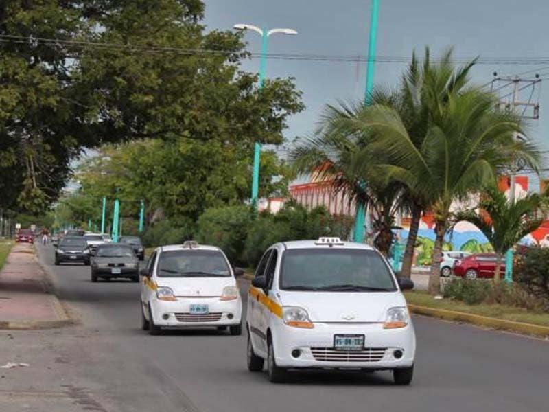 Nuevas tarifas de taxis