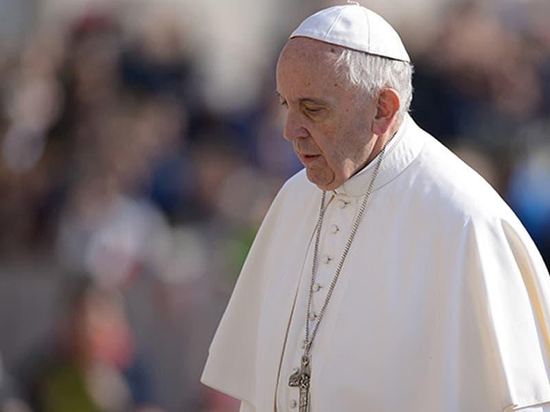 El Papa Francisco NO podrá venir a México en 2021