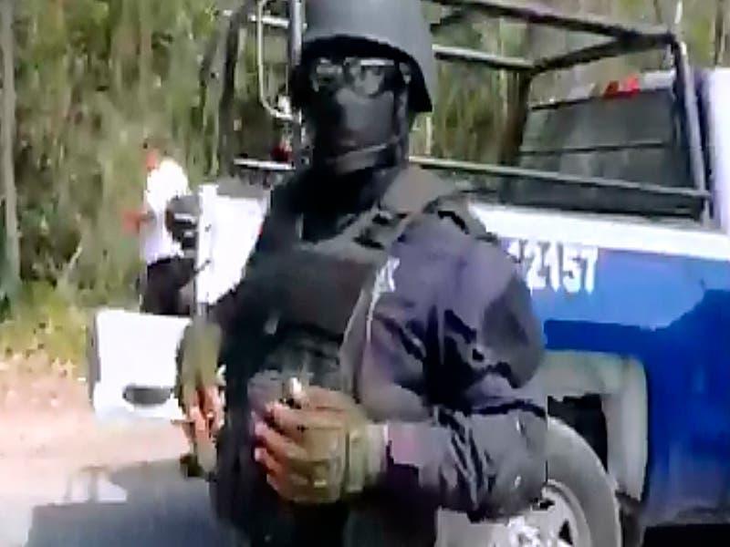 La CDHEQROO atiende queja del periodista agredido en Tulum