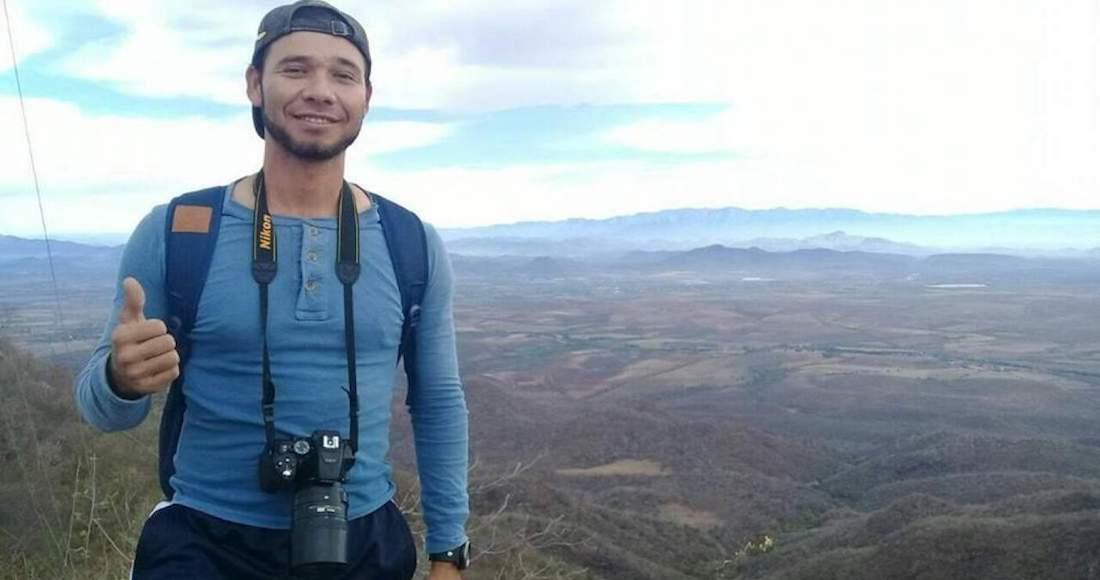 Asesinan otro periodista; lo arrojan debajo de un puente en Sinaloa
