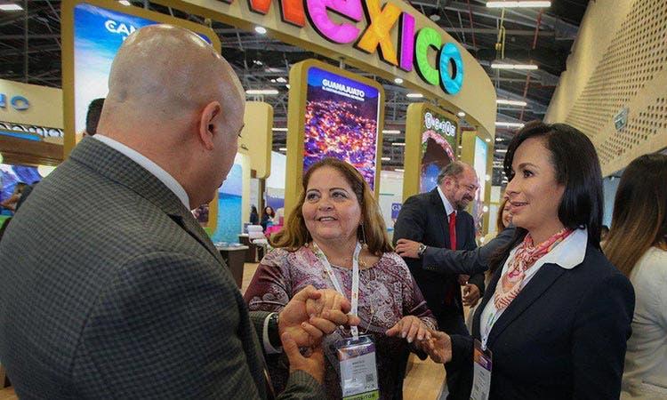 Puerto Morelos regresa fortalecido tras su participación en la ANATO 2019