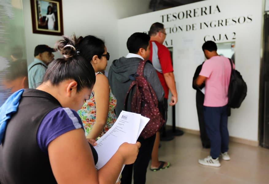 Anuncian prorroga para tramitar licencias de funcionamiento en Puerto Morelos