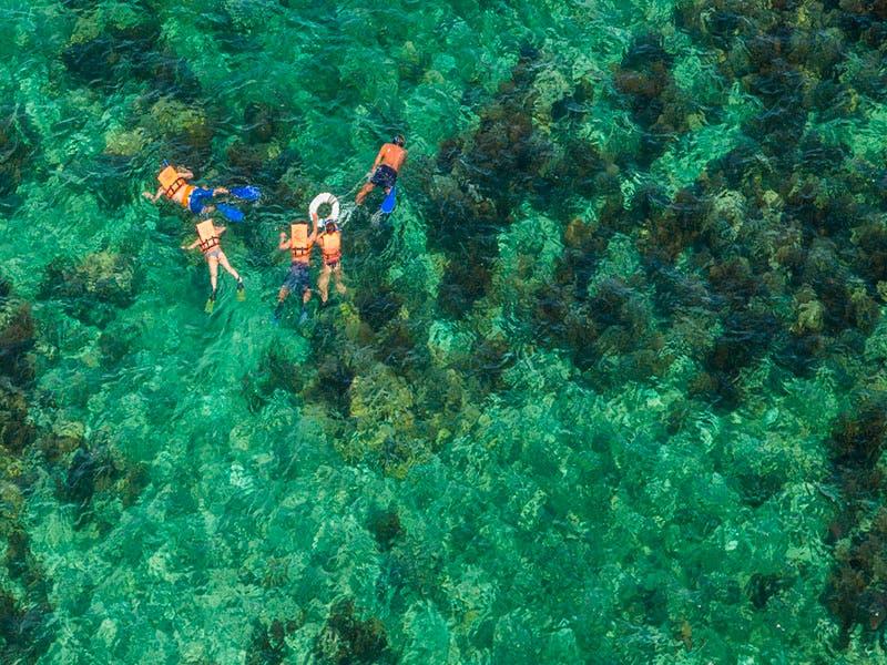 Nominan a Puerto Morelos como mejor destino de aventura en México