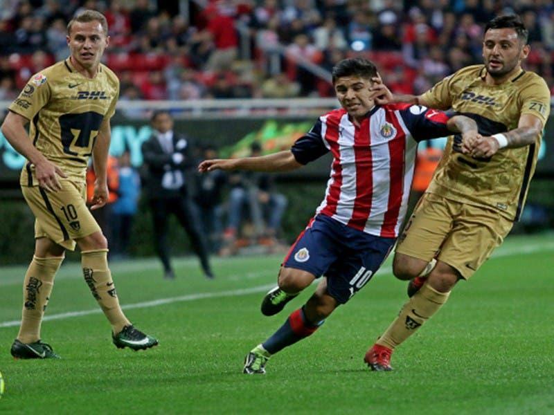 Liga MX: Resultados al momento y partidos para hoy Jornada 12 Clausura 2019