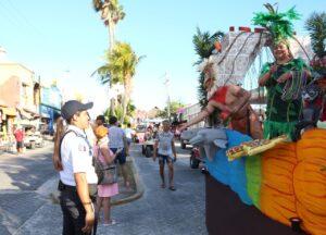 Carnaval de Isla Mujeres