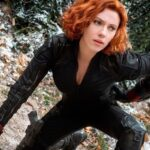 Scarlett Johansson se reduce radicalmente el tamaño del busto